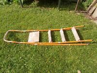 Step Ladders - Folding Step Ladder