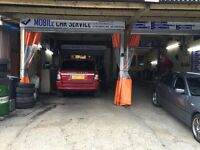 Cheap car vehicle repair and service recovery edgware, harrow, mill hill, colindale, garage BurntOak