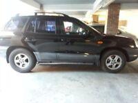 Hyundai Santa Fe 2.4 GSi