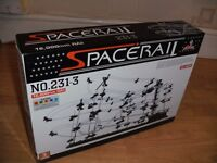 Spacerail Level 3.Brand New.Ideal Xmas.