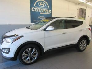 2013 Hyundai Santa Fe SE AWD