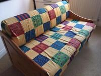 Children's sofa bed