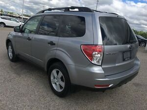 2010 Subaru Forester 2.5 X AWD SPORT PKG Heated seats Alloys Cru Kitchener / Waterloo Kitchener Area image 6