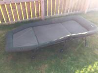 Fox Royale fishing chair bed XL