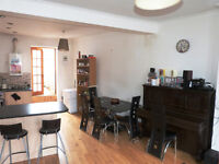 Superb two double bedroom in Crouch End with roof terrace INCLUDING COUNCIL TAX