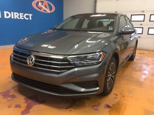 2019 Volkswagen Jetta 1.4 TSI Highline PANO ROOF/ APPLE CARPL...