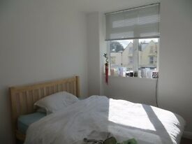 Double room in two bed flat, Southville available for female lodger