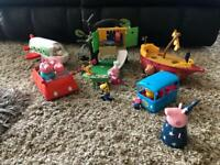 Peppa pig for Sale in Edinburgh | Baby & Kids Toys | Gumtree