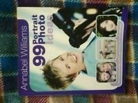 Annabel Williams camera book