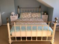 4'6 Double bed frame