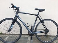 Specialised tricross hybrid bicycle excellent condition giant trek carrera Kona ridgeback boardman