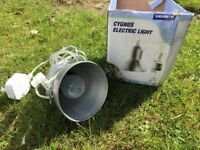 Cygnus Electric Camping Light