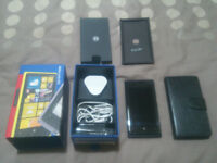 Nokia Lumia 920 Black 32GB on o2 or it's unlocked?
