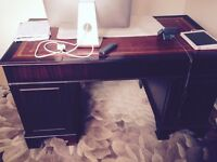 3 piece office furniture