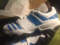Men's Adidas Cricket Shoes 10.5