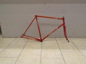 """Cadre de vélo de route Protour 22"""""""