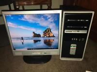 Custom Budget Home Computer Build