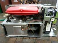 Baxi 133 he for parts
