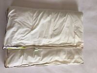 Single Synthetic Duvet 4.5 Tog