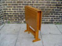 FREE DELIVERY Gate Leg Table Vintage Furniture