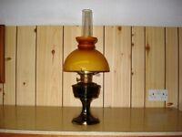 Aladdin Paraffin Table Lamp