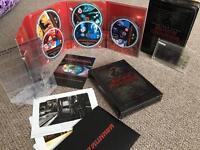 Blade Runner & Alien Collectors Collections
