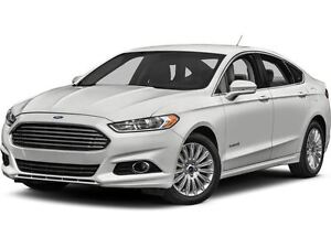 2013 Ford Fusion BASE