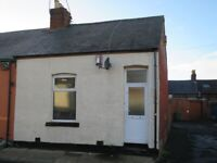 Centrally Located 2 Bed Cottage, Percival Street, Pallion, Sunderland, SR4 6QP