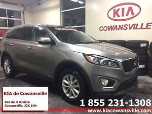 2016 Kia Sorento LX+***TURBO+AWD+BLUETOOTH***