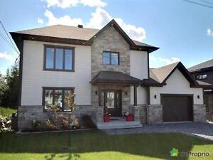 395 000$ - Maison 2 étages à vendre à Ste-Marie
