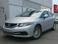 2013 Honda Civic LX /AIR/MAG/