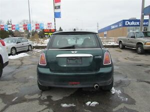 2010 MINI Cooper | LEATHER | ROOF London Ontario image 6
