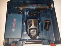 Bosch gop multi tool cutter sander