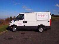 MAN AND VAN - Glasgow (South Side) & Surrounding Area - All Enquiries Welcome