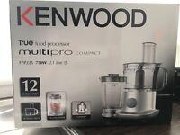 Kenwood FPP225 food Processor