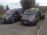 07845771933 SCRAP CARS AND VANS BOUGHT FOR CASH TODAY 07845771933