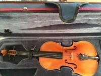 Professional handmade violin for sale