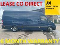 Mercedes-Benz, SPRINTER, Panel Van, 2014, Manual, 2143 (cc)