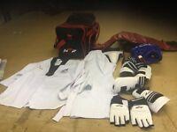 Taekwondo kit