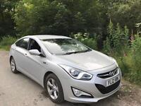2012 Hyundai i40, Diesel, New MOT , Price dropped