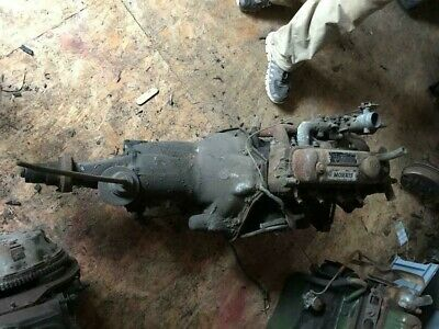 Austin A30 complete engine and gearbox 803cc MORRIS MINOR OR AUSTIN A30 A35