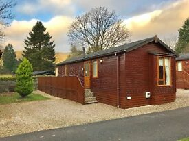 || Lodge Cabin For Sale At Limefitt Park Windermere, The Lake district||