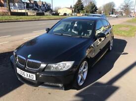 2006 BMW 330 I MSPORT