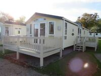 Static Caravan For Sale Near Lowestoft Owners Only, Quiet Holiday Park