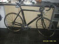 BARGAIN Dave Hinde L'Etape Sport Road Racing Triathlon Bike Ultegra Spec 20spd Mavic Aksium VGC 58cm