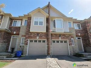 $550,000 - Townhouse for sale in Ancaster