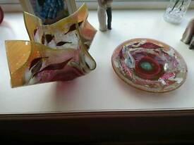 Cornish glass