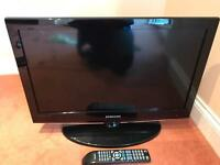 Samsung LE26C450 26-inch Widescreen HD LCD Television Computer Monitor 2in1