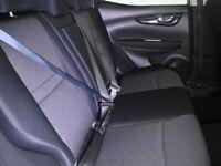 NISSAN QASHQAI 1.6 DCI ACENTA PREMIUM 5DR 4WD (silver) 2014