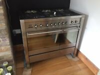 SMEG FREE STANDING COOKER